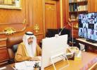 Saudi Shura Council Approves System to Confront Malicious Claims