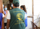 KSrelief Provides Emergency Food Assistance to Families of Victims of Beirut Blast