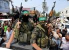 Hamas Sends 'Message' to Israel by Firing Rockets into Sea