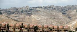 Israeli Defense Chief Says Preparing for Consequences of West Bank Annexations