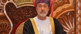 Sultan of Oman Appoints Chiefs of Staff, Navy, Air Force