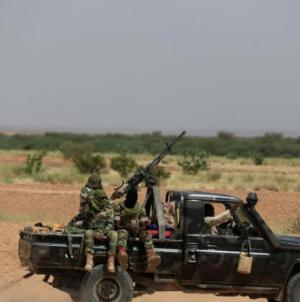 Gunmen Kill 6 French Tourists in Niger