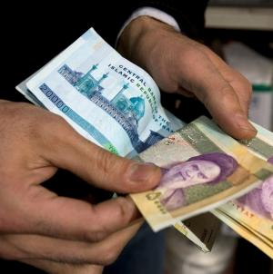 Iran's Rial Hits Record Low as Tension Spikes with US