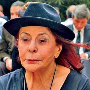 Lebanese Actress Renee Deek Passes Away