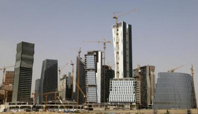 Saudi Arabia: 20% Rise in Foreign Investment Licenses in Q1 2020