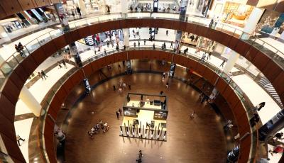 Malls, Private Businesses to Reopen in Dubai on Wednesday