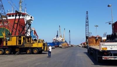 Tripoli Port Prepares to Assume Role of Destroyed Beirut Harbor