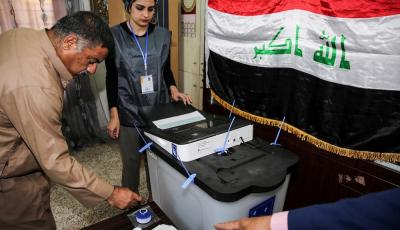 Iraq PM Pressures Political Blocs to Hold Early Elections