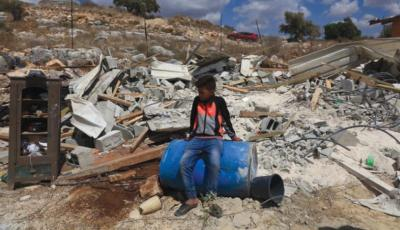 Israel's High Court Cancels Order to Demolish Palestinian Home