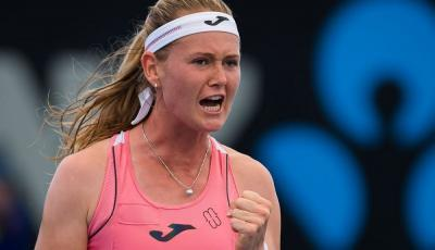 WTA Players Adjust to New Normal in Return to Action in US