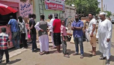 Sudan Loses 40% of Revenues due to COVID-19 Pandemic