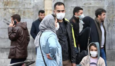 Iran Reports 13,053 New COVID-19 Cases, 475 Deaths