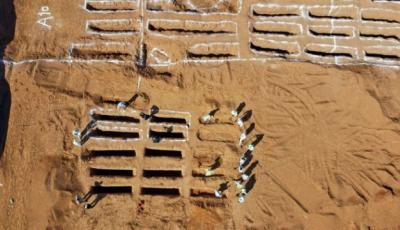 10 More Bodies Found in Libya Mass Grave