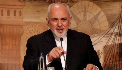 Iran's Zarif Urges Biden to Act First in Returning US to Nuclear Deal
