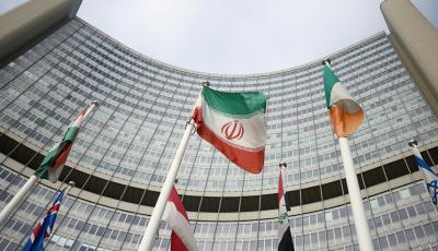 France, Allies to Push on with Protest at IAEA over Iran's Activities