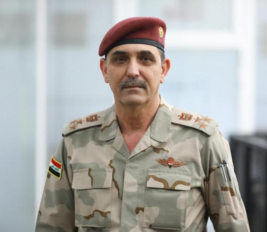 Iraq Military Spokesman to Asharq Al-Awsat: ISIS No Longer Poses a Threat