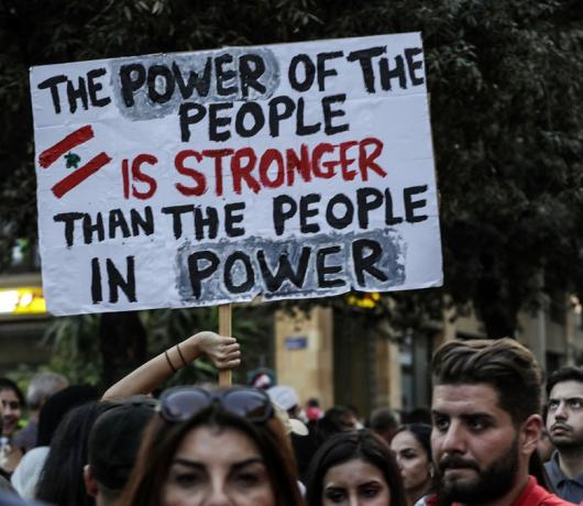 Investigative Journalism Thrives in Lebanese Media, Remains Missing at Universities