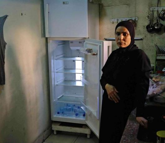 'Hunger Crimes' on the Rise in Lebanon