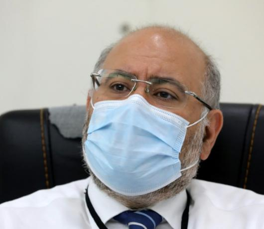 Dr. Abiad Restores Some Faith in Lebanon's Public Sector