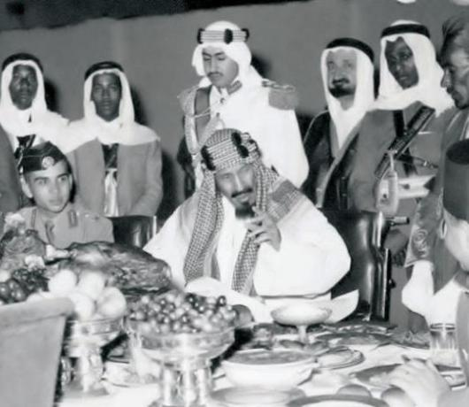 How King Abdulaziz Established Saudi Arabia's Independence, Neutrality?