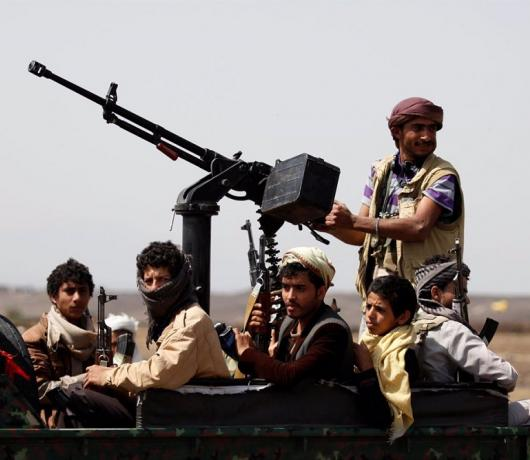 Saleh Al-Shaer: The Man Running the Houthi 'Financial Empire' in Yemen