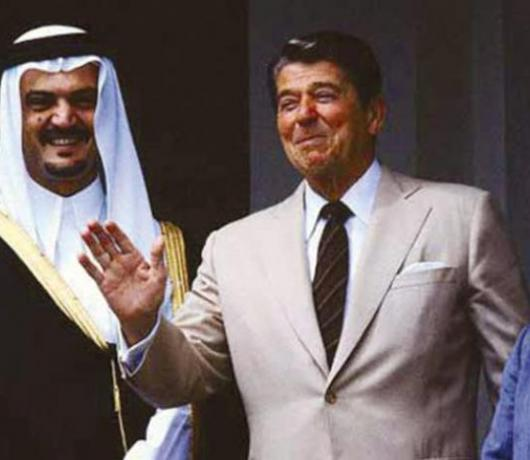 Episode 9: Saudi Arabia Played a Prominent Role with the US in Resolving Missile Crisis with Israel