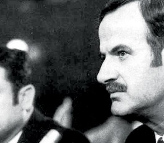 The Last Episode: Hafez al-Assad was Much Influenced by his Family Members, Our Relationship Sometimes Reached Rupture
