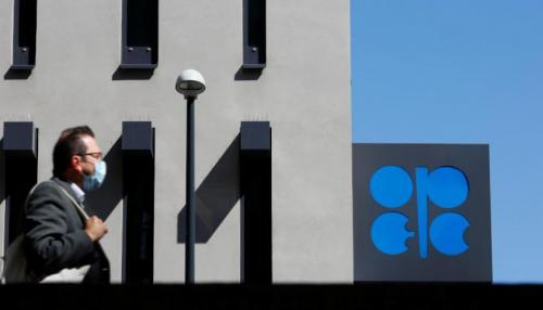 OPEC, Russia Consider Extension to Output Curbs