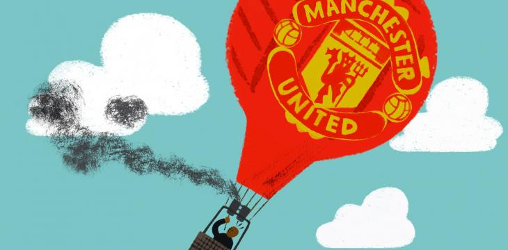 Is the Gravity-Defying Manchester United Brand Facing a Fall Back to Earth?