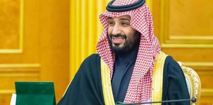 Crown Prince: Good Days in Store for Saudi Arabia through its People's Efforts