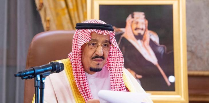 King Salman Urges Determination, Positivity in Overcoming Hardship
