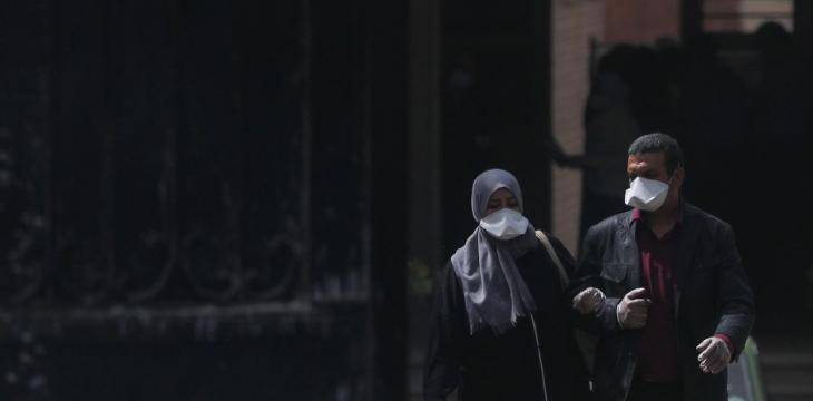 As Lockdown Clears the Air, Cairo Looks to Keep Pollution Low