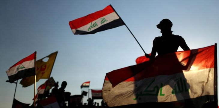 Iran and its Iraqi Proxies Escalate Actions against Kadhimi Govt.