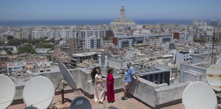 Confined Moroccans Find New Ways to Celebrate Eid