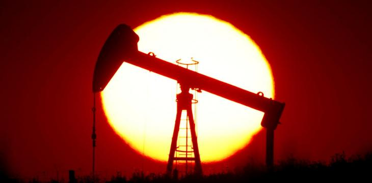 Oil Prices Rise Supported by Producers' Commitment to Cut Supplies