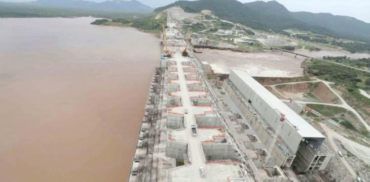 Ethiopia Paves Way to Resume Dam Talks with Egypt