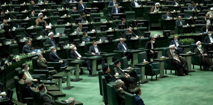 Former Guards Air Force Commander Elected Iran Speaker