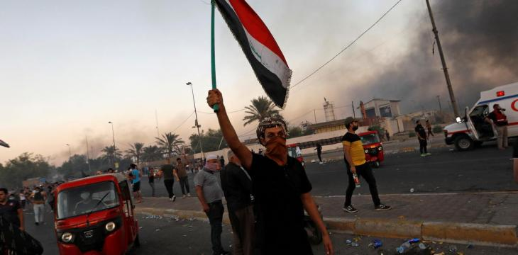 Iraqi Government Pledges Fair, Impartial Probe into Protest Violence
