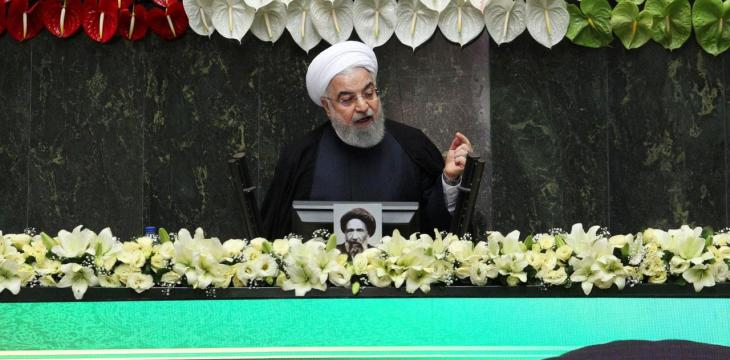 Rouhani Says Mosques to Resume Daily Prayers