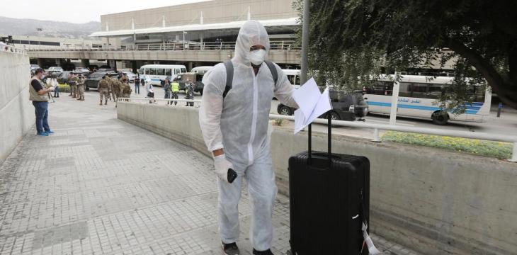 Lebanon Reports One New Virus Death, 29 Cases
