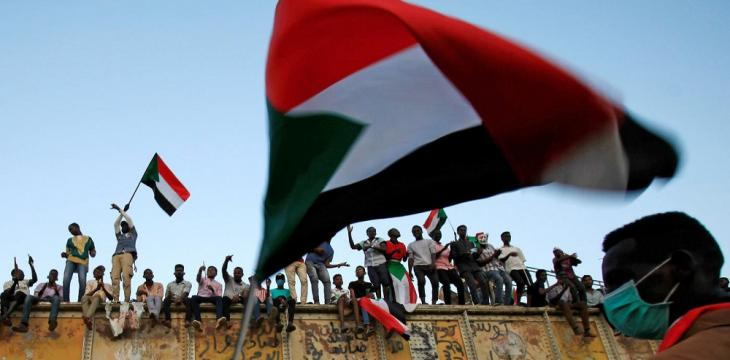 Sudan Appoints New Defense Chief amid Tensions with Ethiopia