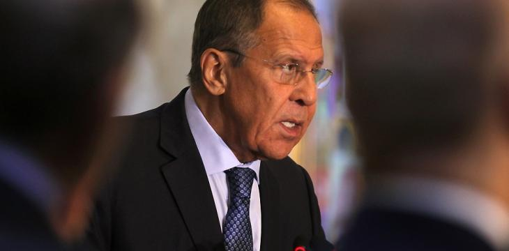 Lavrov: Russian Prisoners in Libya Main Obstacle to Bilateral Cooperation