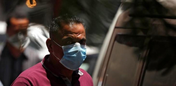 Egyptians Fined Amid Mask Scarcity