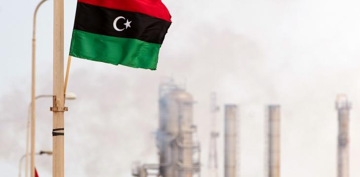 Syrians Recruited to 'Protect Libyan Oil Facilities'