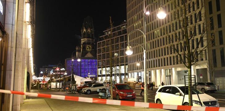Italy Expels Tunisian Tied to Berlin Christmas Market Attack
