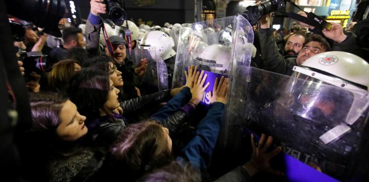 Uproar in Turkey after Police Detain 3 Opposition MPs