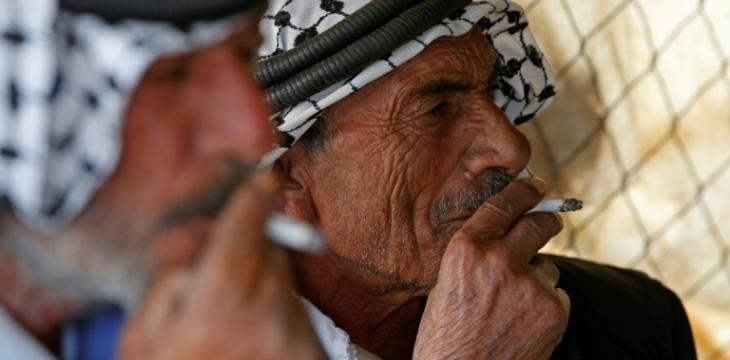 Jordan Announces Smoking Crackdown in Virus Fight