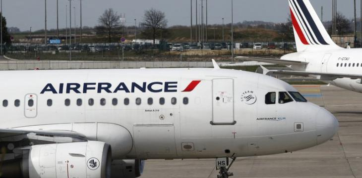 Air France Considers Cutting Thousands of Jobs