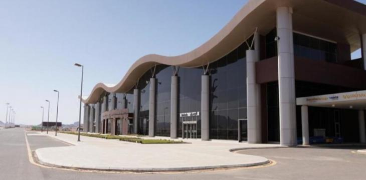 Second Phase of Development of Al-Ula Airport Completed
