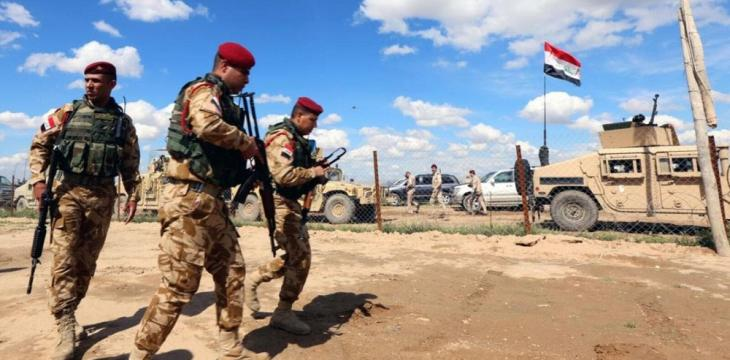 Iraq Sets up Border Posts to Try to Prevent Turkish Advance